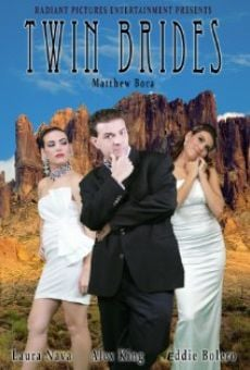 Ver película Twin Brides