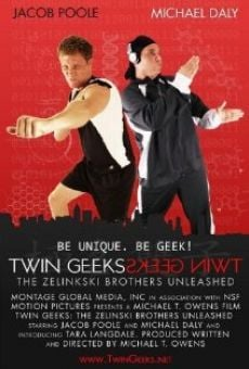 Twin Geeks: The Zelinski Brothers Unleashed on-line gratuito