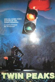 Twin Peaks - Episodio piloto online