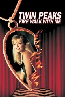 Twin Peaks: Fire Walk with Me on-line gratuito