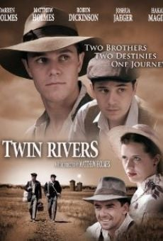Película: Twin Rivers