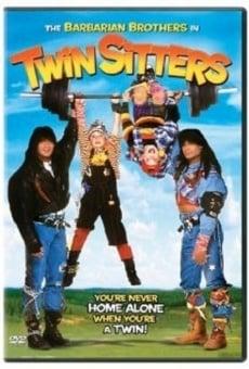 Ver película Twin Sitters