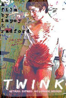 Ver película Twink
