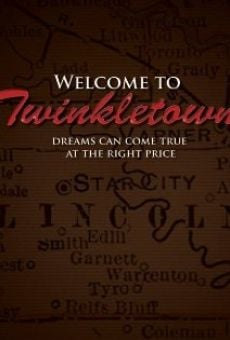 TwinkleTown online streaming