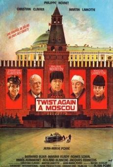 Película: Twist again à Moscou