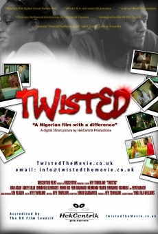 Twisted on-line gratuito
