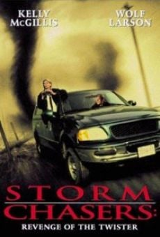 Storm Chasers: Revenge of the Twister online