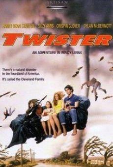 Ver película Twister