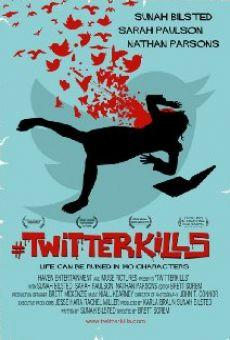 #twitterkills on-line gratuito