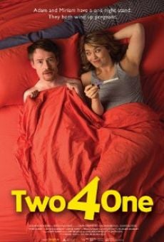 Ver película Two 4 One
