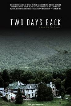 Película: Two Days Back