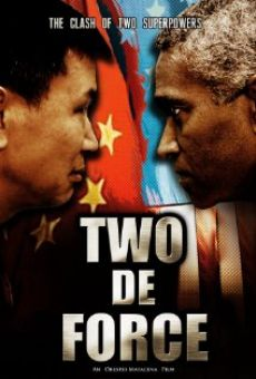 Two de Force online streaming
