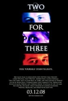 Ver película Two for Three