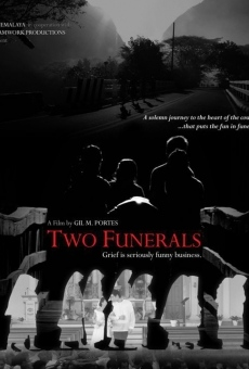 Ver película Two Funerals