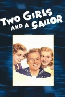 Two Girls and a Sailor on-line gratuito