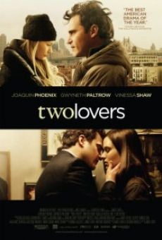 Película: Two Lovers