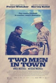 Two Men in Town on-line gratuito