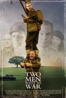 Ver película Two Men Went To War