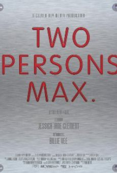 Película: Two Persons Max
