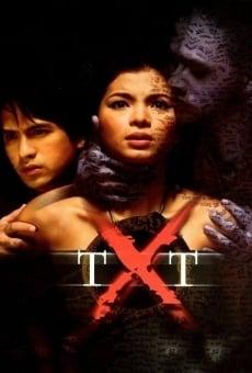 Ver película TxT