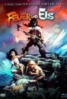 Ver película Tygra, hielo y fuego