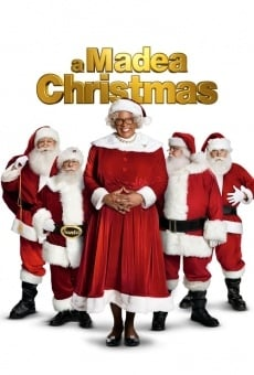 Tyler Perry's A Madea Christmas online