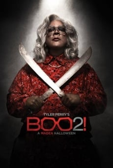 Boo 2! A Madea Halloween online streaming