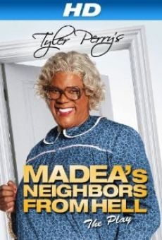 Película: Tyler Perry's Madea's Neighbors From Hell