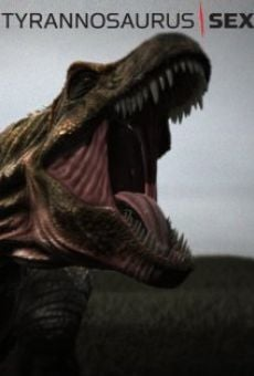 Tyrannosaurus Sex online