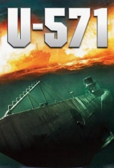 Ver película U-571, la batalla del Atlántico