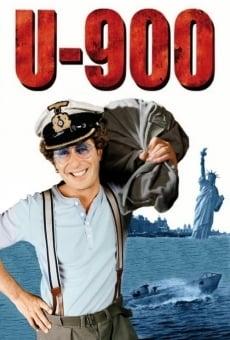 Ver película U-900