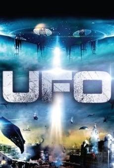 Ver película U.F.O.