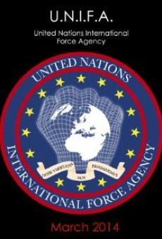 Watch U.N.I.F.A. online stream