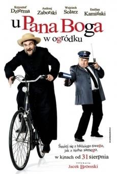 Ver película U Pana Boga w ogródku