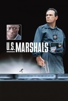 Ver película U.S. Marshals