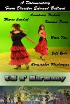 U.S. n' Harmony online kostenlos
