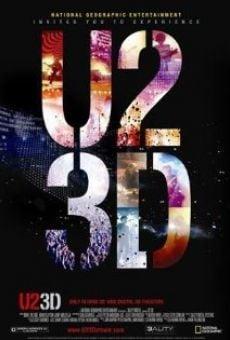 Ver película U2 3D