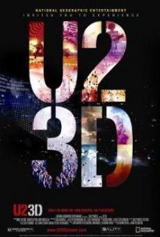 U2 3D online