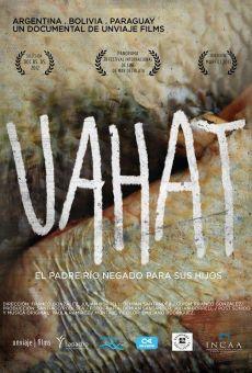 Ver película Uahat. El Padre río negado para sus hijos