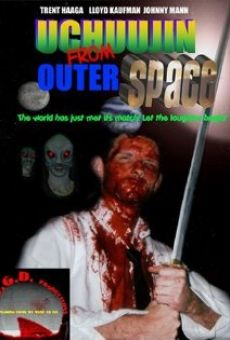 Uchuujin from Outer Space on-line gratuito