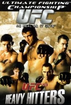 UFC 53: Heavy Hitters online streaming