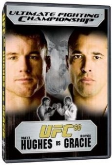 UFC 60: Hughes vs. Gracie on-line gratuito