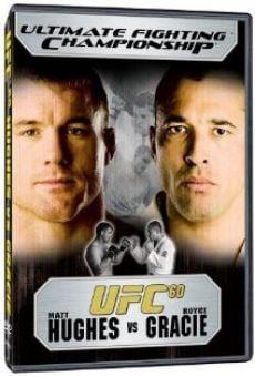 UFC 60: Hughes vs. Gracie on-line gratuito