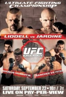 UFC 76: Knockout online streaming