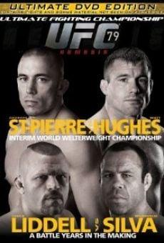 UFC 79: Nemesis gratis