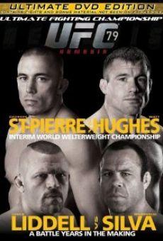 UFC 79: Nemesis online
