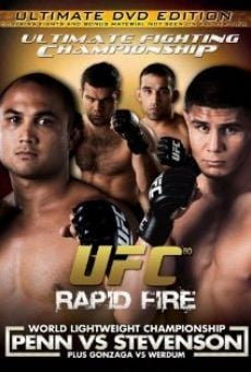 UFC 80: Rapid Fire on-line gratuito