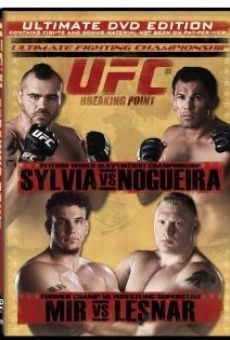 Ver película UFC 81: Breaking Point