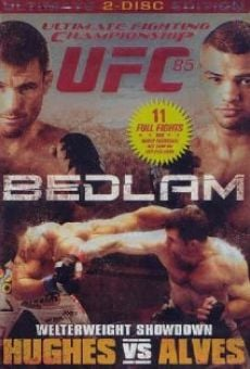 UFC 85: Bedlam on-line gratuito