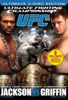 UFC 86: Jackson vs. Griffin on-line gratuito
